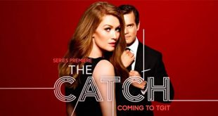 the catch serie tv episodio 1x01