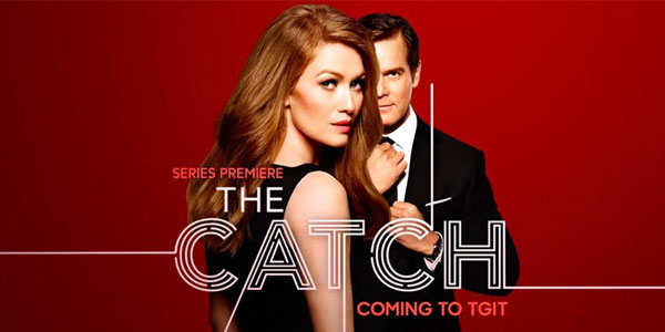 The Catch: trama, promo e anticipazioni dell'episodio 1×05 (spoiler)