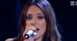 the voice 4 francesca michielin finale