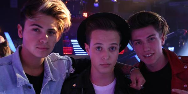 the-voice-4 joe croci e benji e fede