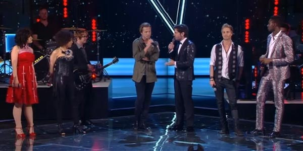 the voice 4 finale onerepublic