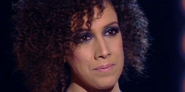 Tanya Borgese si intitola 7 Vite l'inedito presentato alla finale di The Voice – video