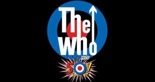 the who concerti 2016