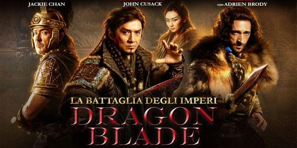 La battaglia degli imperi – Dragon Blade: recensione del kolossal di Daniel Lee