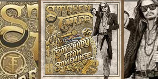Steven Tyler e Aerosmith
