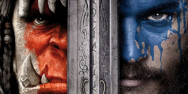Warcraft film oggi al cinema 2016