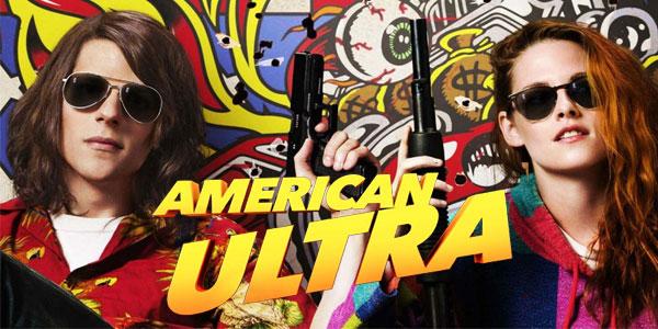 American Ultra: torna al cinema Kristen Stewart con uno spy movie – recensione