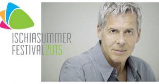 claudio baglioni ischia summer festival 2016