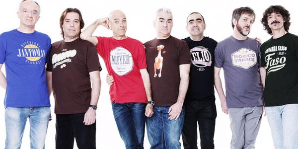 Elio E Le Storie Tese: concerto gratis a Faenza per l'Emilia Romagna Festival il 29 giugno