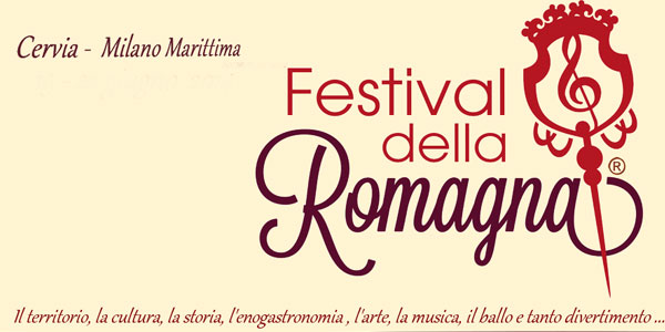 festival della romagna cervia milano marittima