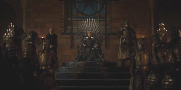 game of thrones 6 finale stagione