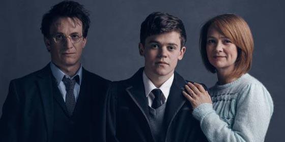Harry Potter and the Cursed Child: ecco le foto ufficiali dei personaggi