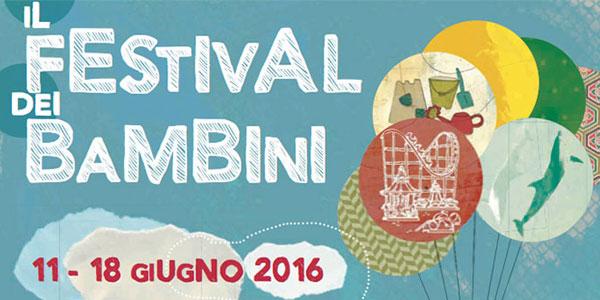il festival dei bambini riviera adriatica romagnola 2016