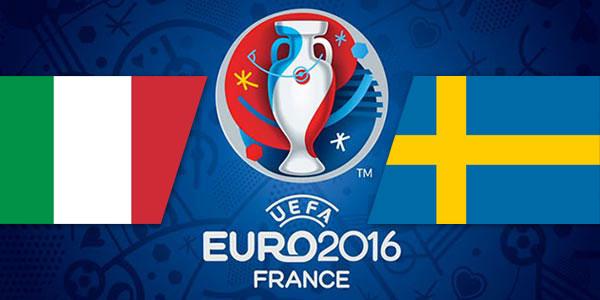 Italia-Svezia Europei 2016: dove guardare la partita il 17 giugno in tv, radio e streaming