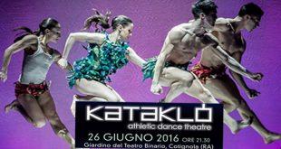 kataklo spettacolo a teatro cotignola eventi romagna