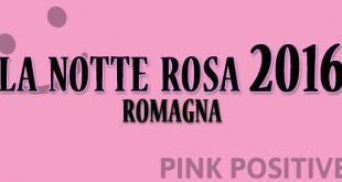 la notte rosa in romagna