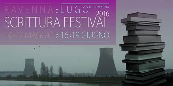 Roberto Vecchioni ospite alla serata finale dello Scrittura Festival a Lugo 16-18 giugno 2016