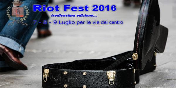 massa lombarda riot fest 2016