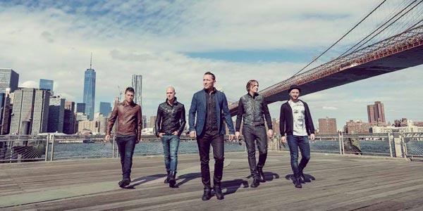 Modà: annunciato il tour invernale 2016 nei palazzetti – biglietti