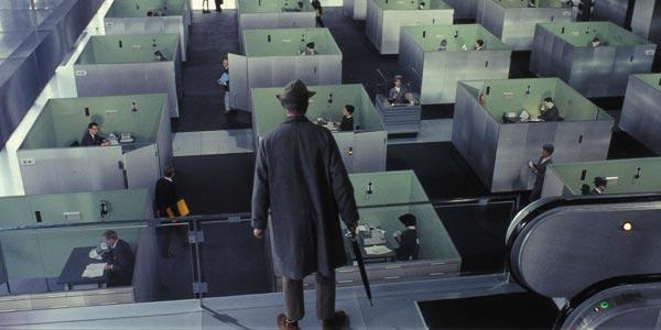 PlayTime – Tempo di divertimento: torna al cinema il film del 1967
