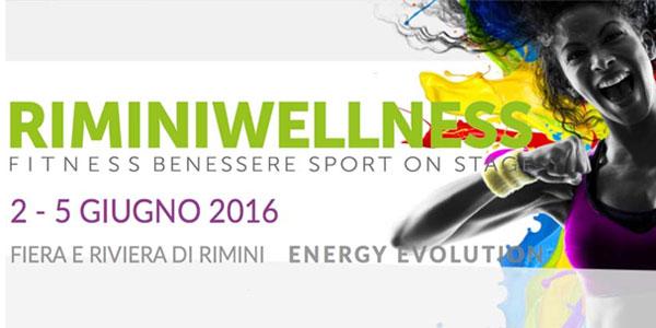 rimini wellness 2016 fiera casting uomini e donne