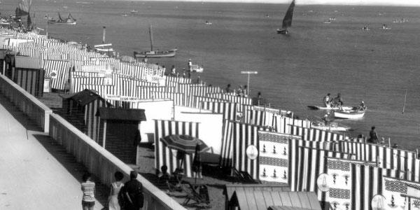 tende al mare Cesenatico
