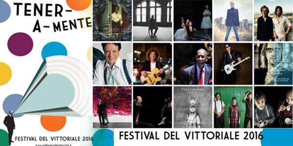 Tener-a-mente 2016: programma concerti e spettacoli del Festival del Vittoriale