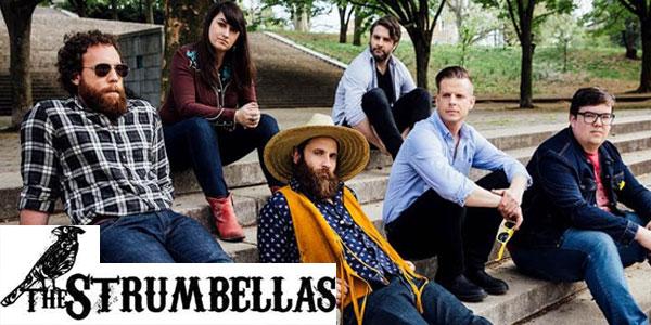 The Strumbellas: uscito il nuovo album Hope poi due concerti in Italia