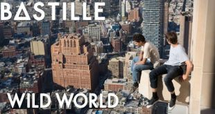 Bastille nuovo album Wild World