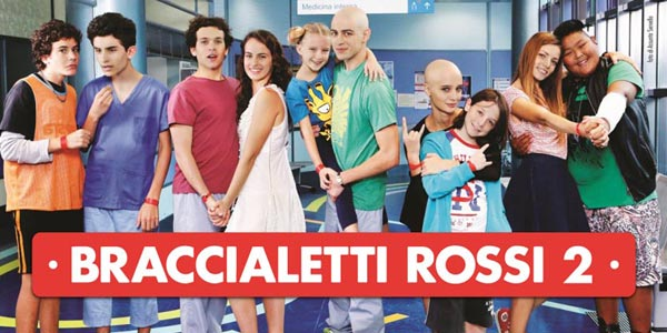 Braccialetti Rossi 2: trama terza puntata 18 luglio 2016 (spoiler)