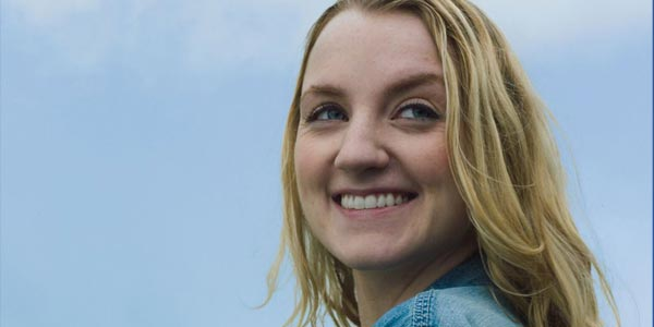 Evanna Lynch my name is emily