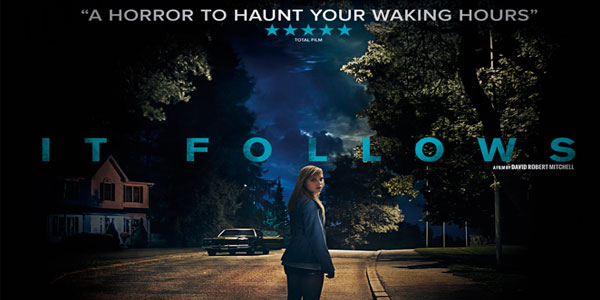 It Follows film horro oggi al cinema