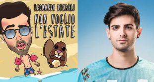Leonardo Decarli singolo