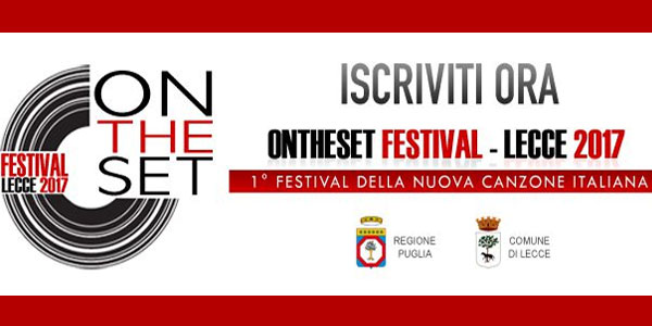 Ontheset Festival Lecce 2017