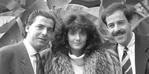 Anna Marchesini: morta l'attrice del celebre Trio con Lopez e Solenghi