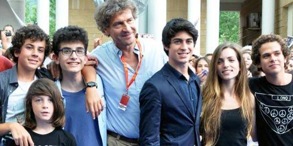 Braccialetti Rossi Day al Giffoni 2016 con tutto il cast e la premiere della terza stagione