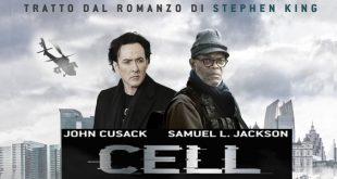 cell film al cinema oggi