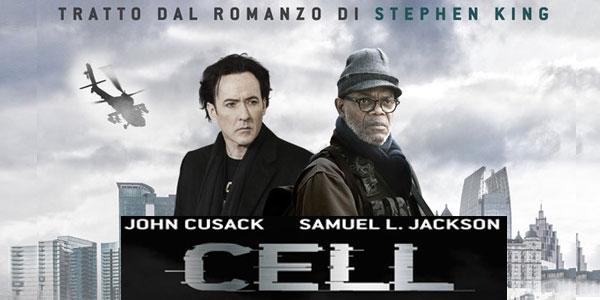 cell film al cinema oggi