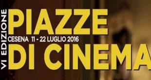 cesena piazze al cinema 2016