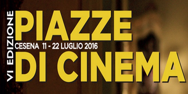 Cesena: al via il Festival Piazze Di Cinema. Ospite l'attrice Alba Rohrwacher