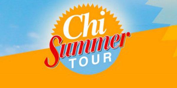 chi summer tour ospiti vip