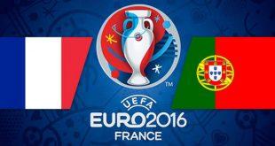 europei 2016 finale francia portogallo