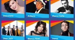 festival show brescia cast