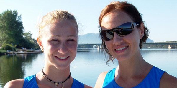 olimpiadi rio 2016 canoa doppio pesi leggeri femminile