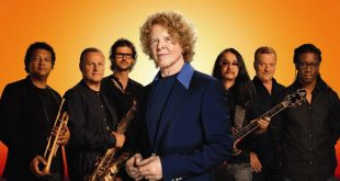 simply red concerti