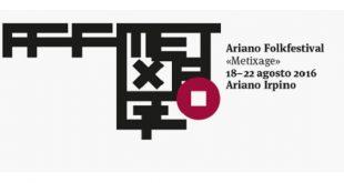Ariano Folkfestival 2016