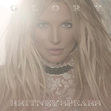Britney Spears Glory album 2016