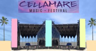 Cellamare Music Festival Coachellamare puglia