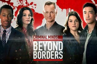 Criminal Minds Beyond Borders serie tv