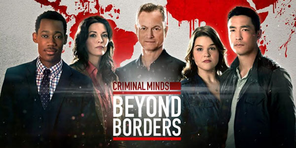 Criminal Minds Beyond Borders: trama episodio 1×01 e 1×02 in onda su Rai 2